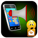 Caller Name Talker/ Announcer by Mast Android Scanners