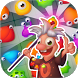 Merge Monsters - Free Match 3 Puzzle Game by Matchicard Games