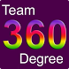 Team 360 Degree by Mobiknight Digital LLP