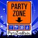 PARTY ZONE RADIO by Scorpion Radio Group Inc