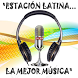 Estación Latina by Que Streaming / Android