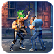 Street Fighting Game 2017