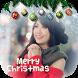 Christmas Photo Frames by Vinart Studio