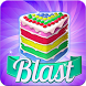 Cookie Fever Blast by Wolfie Studio Inc