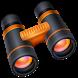 Binoculars Camera by roloo