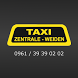 Taxi Zentrale Weiden by Talex mobile solutions GmbH