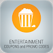 Entertainment Coupon - I'm In! by ImIn Marketer
