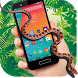 free Snake in Screen Prank by Leslie ng