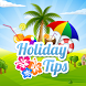 Holiday Tips by App Teri
