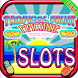Tropical Fruit Cocktail Slots by BEATS N BOBS™ Mobile Games & Entertainment Apps