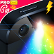 Color Flashlight on: Call SMS! by Tools Apps.