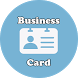 Business Card maker Free by Junaidejaz