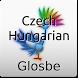 Czech-Hungarian Dictionary by Glosbe Parfieniuk i Stawiński s. j.