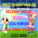 Edukasi Anak Muslim by Net Indo Education