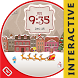 Christmas Santa Watch Face by DroiipD Watch Faces