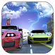Crazy Chained Cars Racing 3D Games by DroixGames Studio