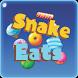 Snake Eats Candy by EVOLUSAJ TECHNOLOGY