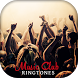 Ringtones for Galaxy Note 3 by Preet Mann