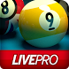 Pool Live Pro by GameDesire