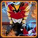 Bima Garuda Black Eagle by Entertainment Team Studio