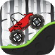 Mount Hill Climb Racing by Gexmob