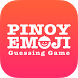 Pinoy Emoji Guessing Game by Nino Guba
