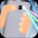 Laser Pro Simulator prank by sokaapp