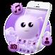 Pink Fluffy Chu Theme
