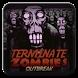 Terminate Zombie Outbreak by Mark thomas