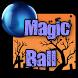 Magic Ball by Oscar Manuel