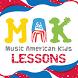 MAK_Lessons