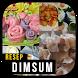 Resep Dimsum Komplit by Resep Indo45