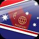 Australian Citizenship Test by Scott Newman Apps