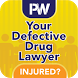 Your Defective Drug Lawyer by Rocket Tier / Big Momma Apps
