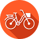 Pisa bike sharing - CicloPi by Federico Paolinelli