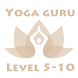 Yoga Guru L5-10 by Guru Inc.