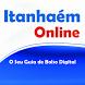 Itanhaém Online by ADWEBY