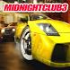 Trick Midnight Club 3