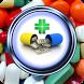 Equivalent Medicines by Tecware