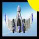 Space Shooter Aliens War by AmerCo
