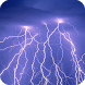 Thunder Live Wallpaper by GoldenWallpapers