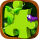 Nature Puzzles for Children by Cicmilic Soft