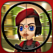 Sniper Shooter 3D - Toon City by Miracle Studios Games