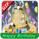 Birthday Wishes & Bday Cake by DS Web App