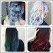 Latest Hair Color Ideas by juraganandroid