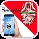 FingerPrint Lock Screen Fake by MobiCluster
