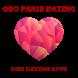 Paris Dating Site - OGO by OGO APPS