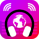 Internet Radio Stations by OrchidApp