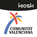 Tourism of the Valencia Region by Comunitat Valenciana