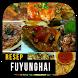 Resep Fuyunghai Prakris by Resep Indo45